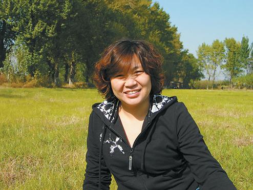 Liang Hong
