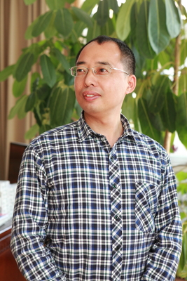 Ji Hongjian