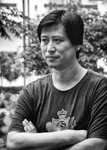 Ma Yongbo