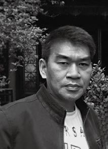 Wang Shou