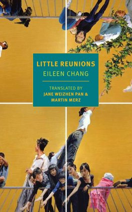 Little Reunions cover