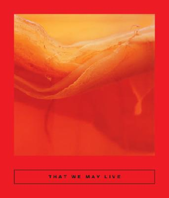 That We May Live cover