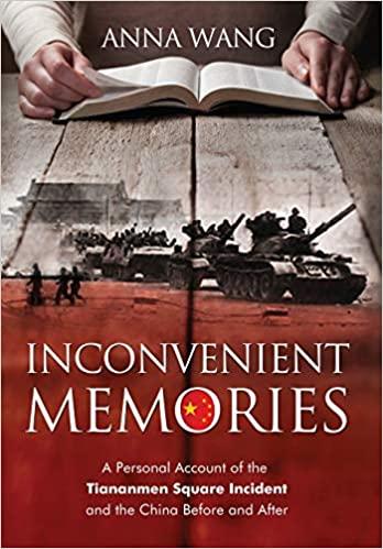Inconvenient Memories cover