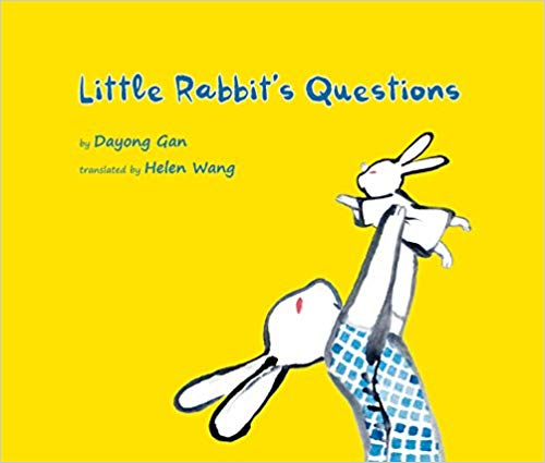 Little Rabbit's Questions cover