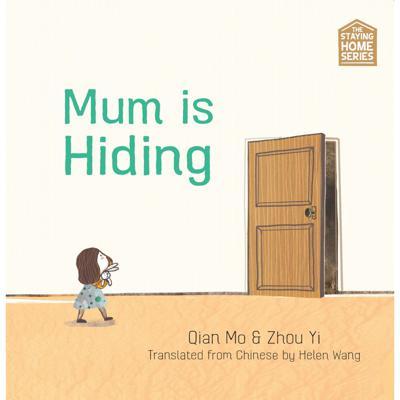 Mum is Hiding cover