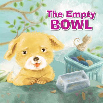 The Empty Bowl cover