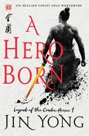 A Hero Born cover