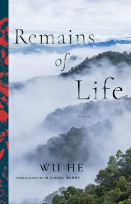 Remains of Life cover