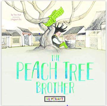 The Peach Tree Brother cover
