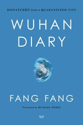 Fang Fang's Diary cover