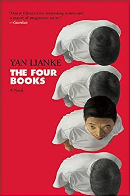 Four Books cover