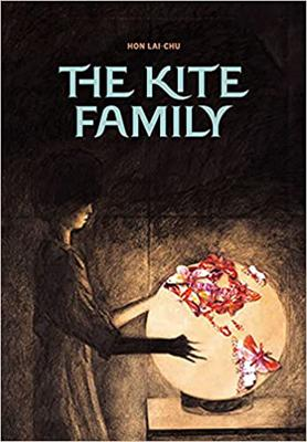 The Kite Family cover