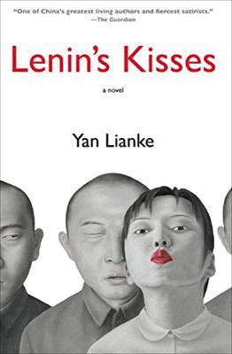 Lenin's Kisses cover