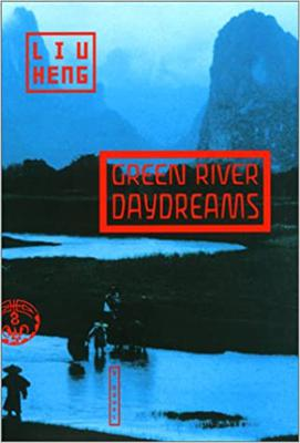 Green River Daydreams cover