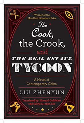 The Cook, the Crook, and the Real Estate Tycoon cover