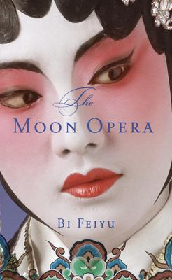 The Moon Opera cover