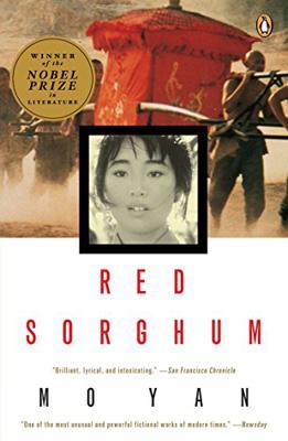 Red Sorghum: A Novel of China cover