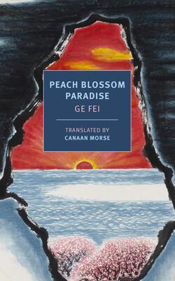 Peach Blossom Paradise cover
